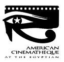 American Cinematheque at the Egyptian Theatre