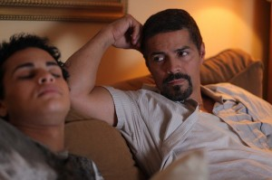Esai Morales in Gun Hill Road - Sundance 2011