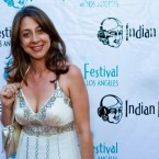 Christina Marouda, Festival Director - Indian Film Festival of Los Angeles
