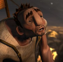 URS an animated short film