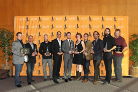Emerging Cinematographers Awards 2010 Nominees