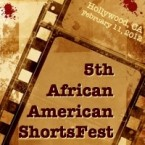 Call for Films: 5th African American ShortsFest