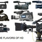 NOVEMBER Cinematography Lab: The Flavors of HD