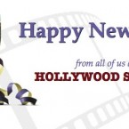 Happy New Year from HOLLYWOOD SHORTS!