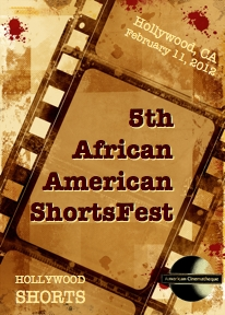 5th African American ShortsFest at the American Cinematheque