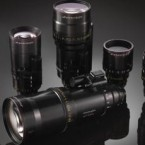 Cinematography Lab 1.04: Camera Lenses & Accessories – Mar. 7