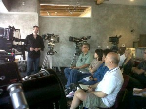 Register for our upcoming Panavision Cinematography Lab!