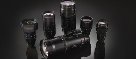 Register for Panavision's Cinematography Lab 1.04: LENSES 101!