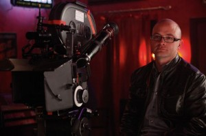 DAVID KLEIN, ASC guest panelist - Tues, Nov. 6 at Panavision  www.hollywoodshorts.com