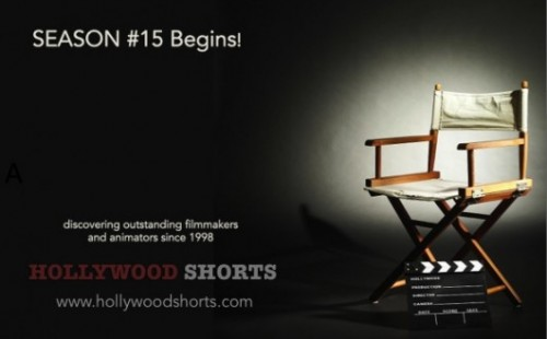 HOLLYWOOD SHORTS  Season 15
