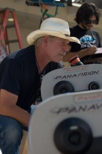 Mark W. Petersen - Director/Cinematographer